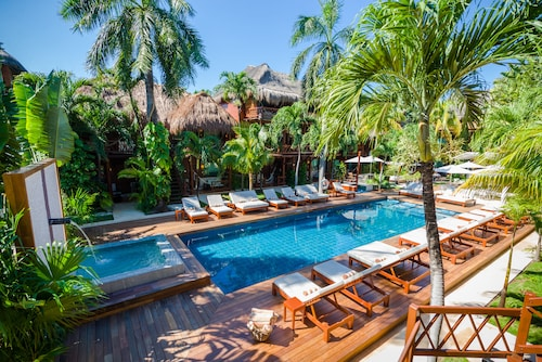 . Magic Blue Spa Boutique Hotel-Adult Only