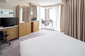 Superior Room, 1 Queen Bed, Corner