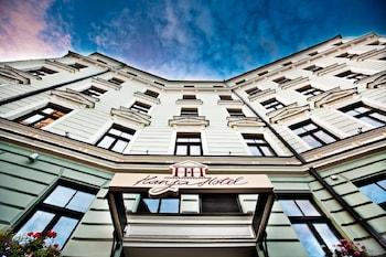 Hotel - Hanza Hotel