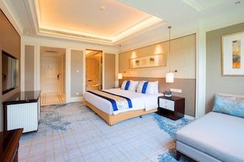 Hotel - The Purple Palace Nanjing