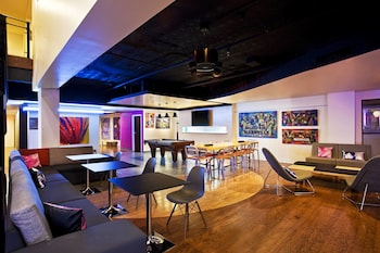 Hotel - Aloft Nashville West End