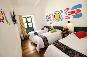 Hotel - Cusco Plaza Nazarenas