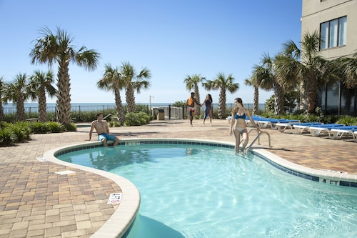 Palace Resort, Horry