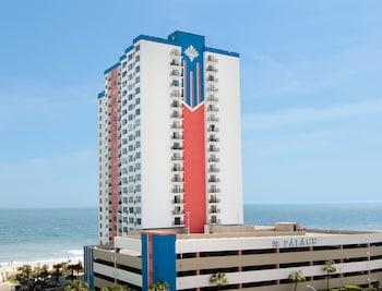 宮殿度假飯店 Palace Resort