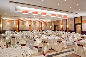 Gambia Coral Beach Hotel & Spa - Ballroom  - #0