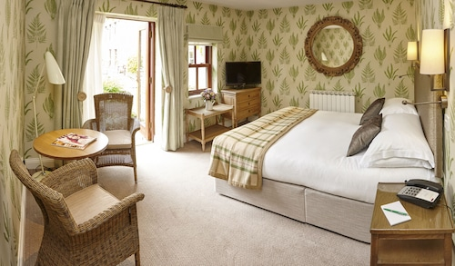 Greenhills Country House Hotel,