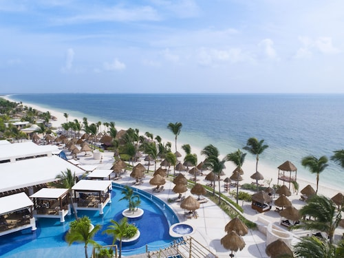 . Excellence Playa Mujeres - All Inclusive - Adults Only