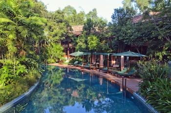 Hotel - Angkor Village Resort & Spa