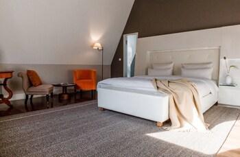 ホテル ゲルベルミューレ