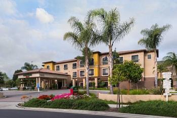 Hotel - Courtyard by Marriott San Luis Obispo