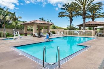 聖路易斯奧比斯波萬怡飯店 Courtyard by Marriott San Luis Obispo