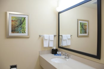 Des Moines Vacations - Fairfield Inn & Suites by Marriott Ames - Property Image 1