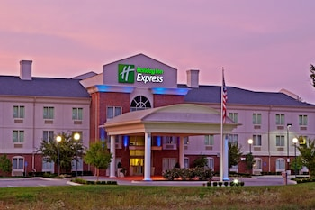 Hotel - Holiday Inn Express Radcliff-Fort Knox