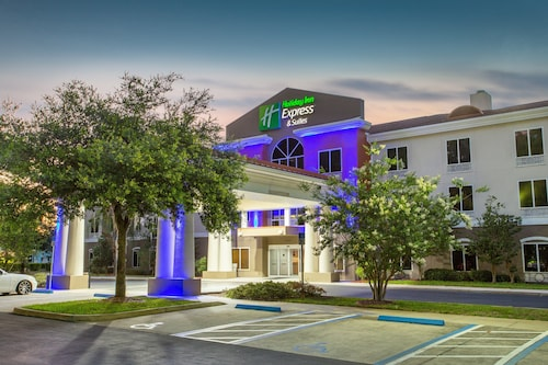 . Holiday Inn Express Hotel & Suites Silver Springs - Ocala, an IHG Hotel
