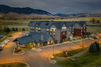 Hotel - Residence Inn by Marriott Bozeman