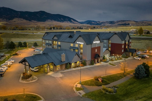 . Residence Inn by Marriott Bozeman