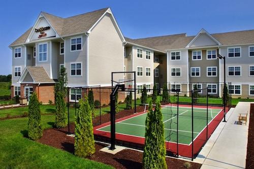 . Residence Inn by Marriott Mt. Laurel at Bishop's Gate