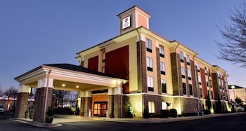 Hotel - Best Western Plus Fairburn Atlanta Southwest