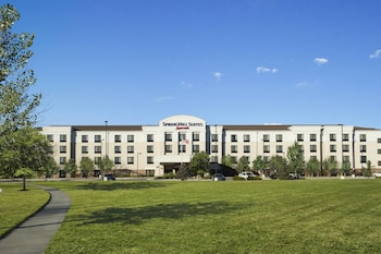 Hotel - SpringHill Suites by Marriott Omaha East/Council Bluffs, IA