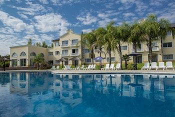 Hotel - Howard Johnson by Wyndham Resort Pilar