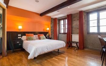 Hotel - Hotel Alda Algalia