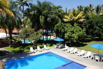 Hotel - Parador De Manolos