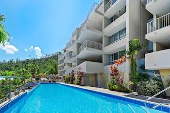 Azure Sea Whitsunday Resort