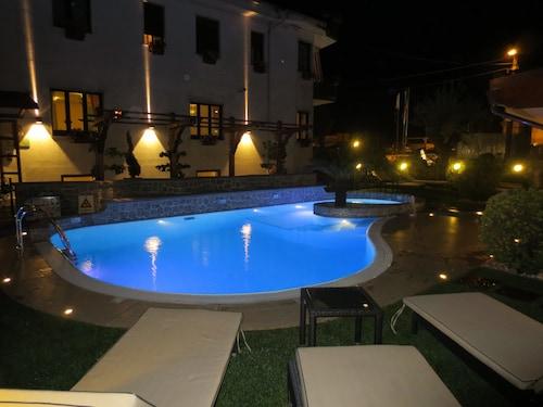 Hotel Due Torri, Napoli