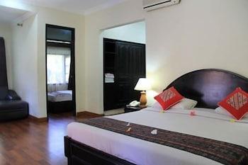 Hotel - Stana Puri Gopa Hotel