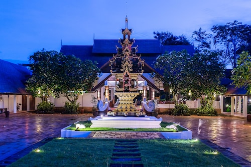 . The Legend Chiang Rai Boutique River Resort and Spa