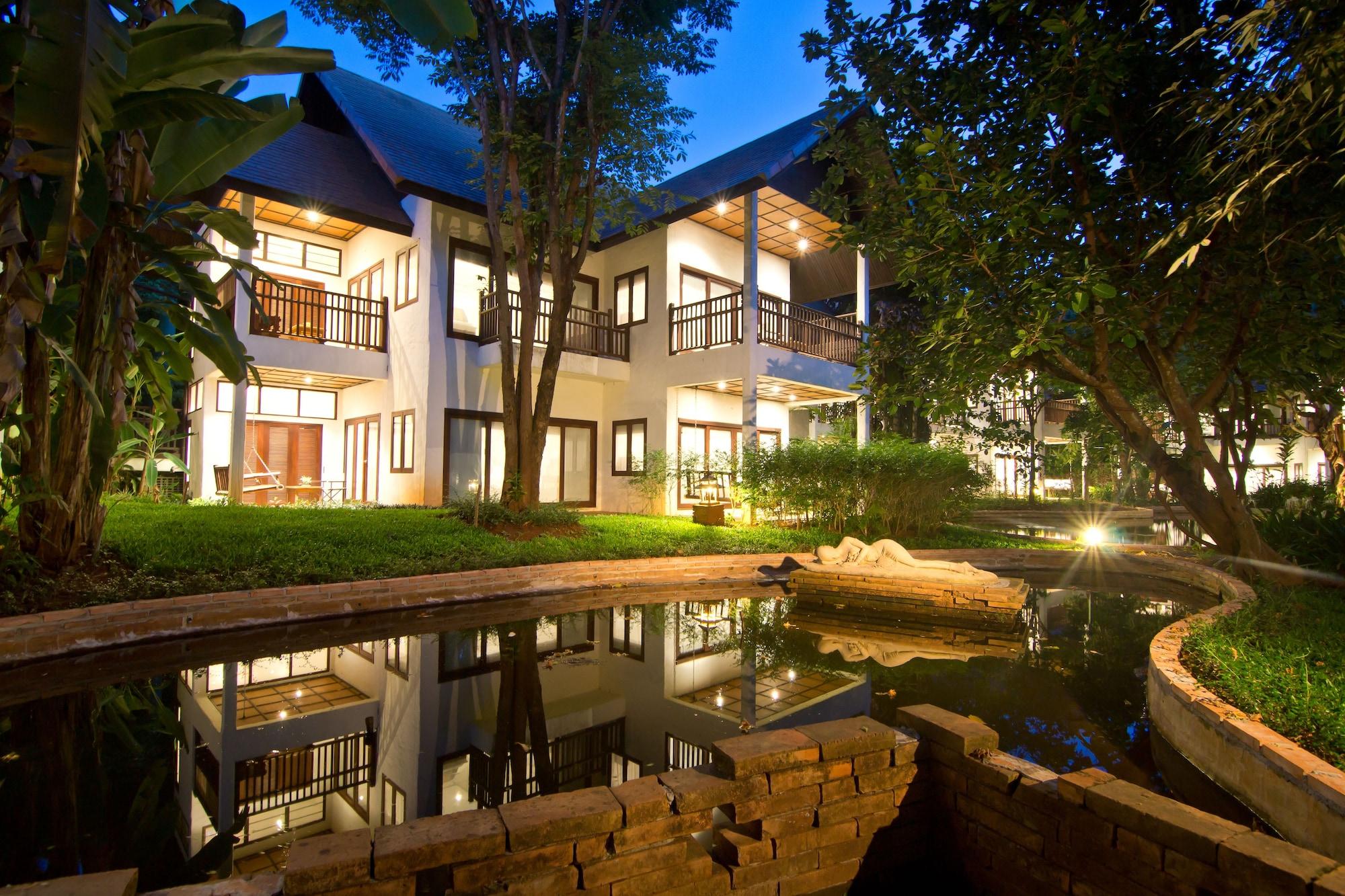 The Legend Chiang Rai Boutique River Resort and Spa, Muang Chiang Rai
