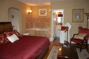 The Victorian Suite