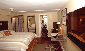Room, Annex Building (24)