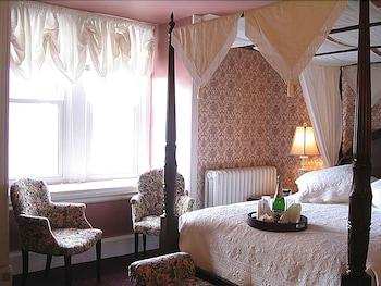 The Windsor Room