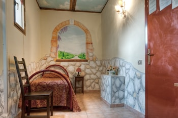 Traditional Double or Twin Room, Ensuite