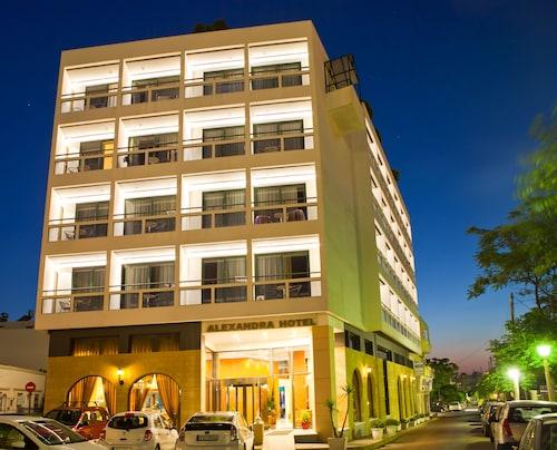 . Alexandra Hotel