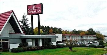 Hotel - Charlotte Express Inn