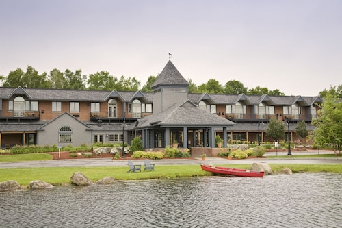 Lake Opechee Inn and Spa, Belknap