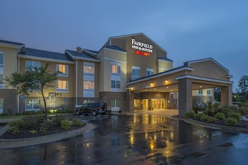 Hotel - Fairfield Inn & Suites by Marriott Hinesville Fort Stewart