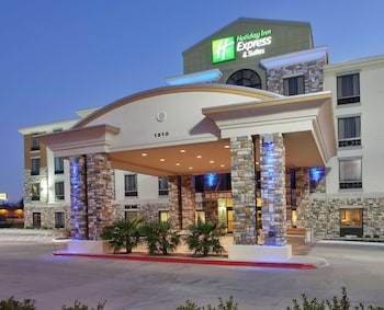 Hotel - Holiday Inn Express Hotel & Suites Dallas South - Desoto