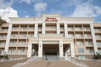 加爾維斯頓歡朋套房飯店 Hampton Inn & Suites Galveston