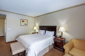 Suite, Accessible, Balcony