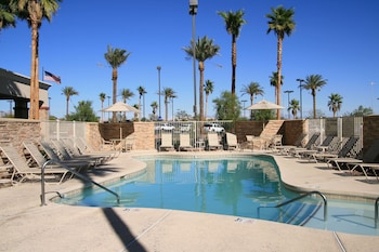 Hampton Inn & Suites Las Vegas - Red Rock/Summerlin