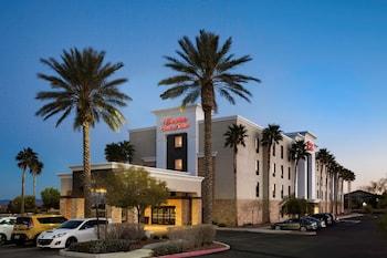 拉斯維加斯紅石薩梅林歡朋套房飯店 Hampton Inn & Suites Las Vegas-Red Rock/Summerlin