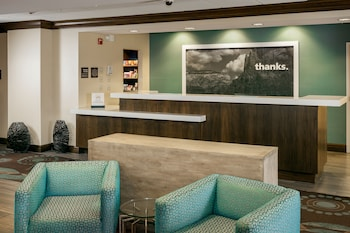 Hampton Inn & Suites Las Vegas Red Rock Summerlin