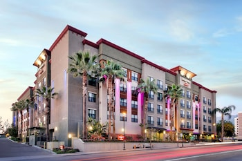 Hotel - Residence Inn by Marriott Los Angeles Burbank Downtown