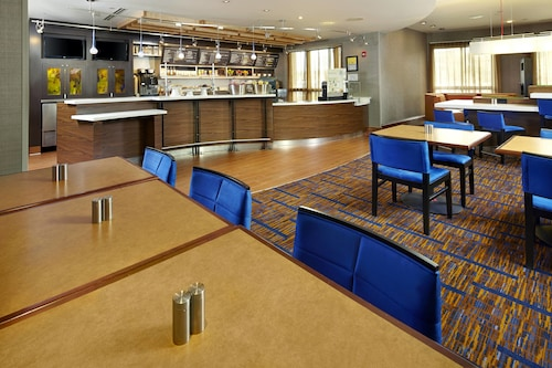 . Courtyard by Marriott Pittsburgh Greensburg
