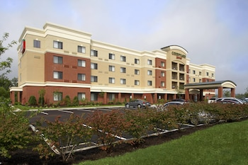Hotel - Courtyard by Marriott Pittsburgh Greensburg