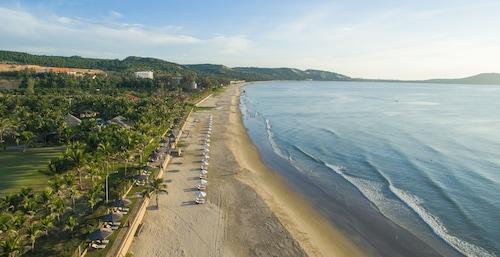 . Pandanus Resort