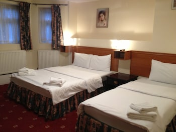 Triple Room, 3 Twin Beds, Ensuite
